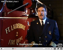 Ghost Stories from Fire Station #3, Part 1